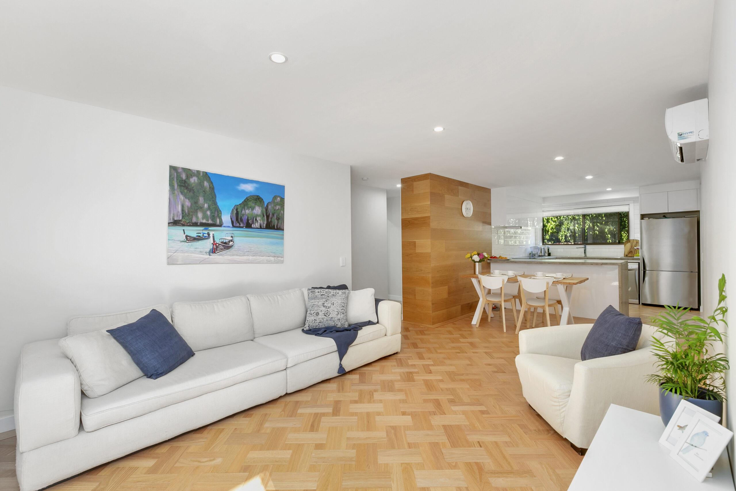 designer apartment renovations