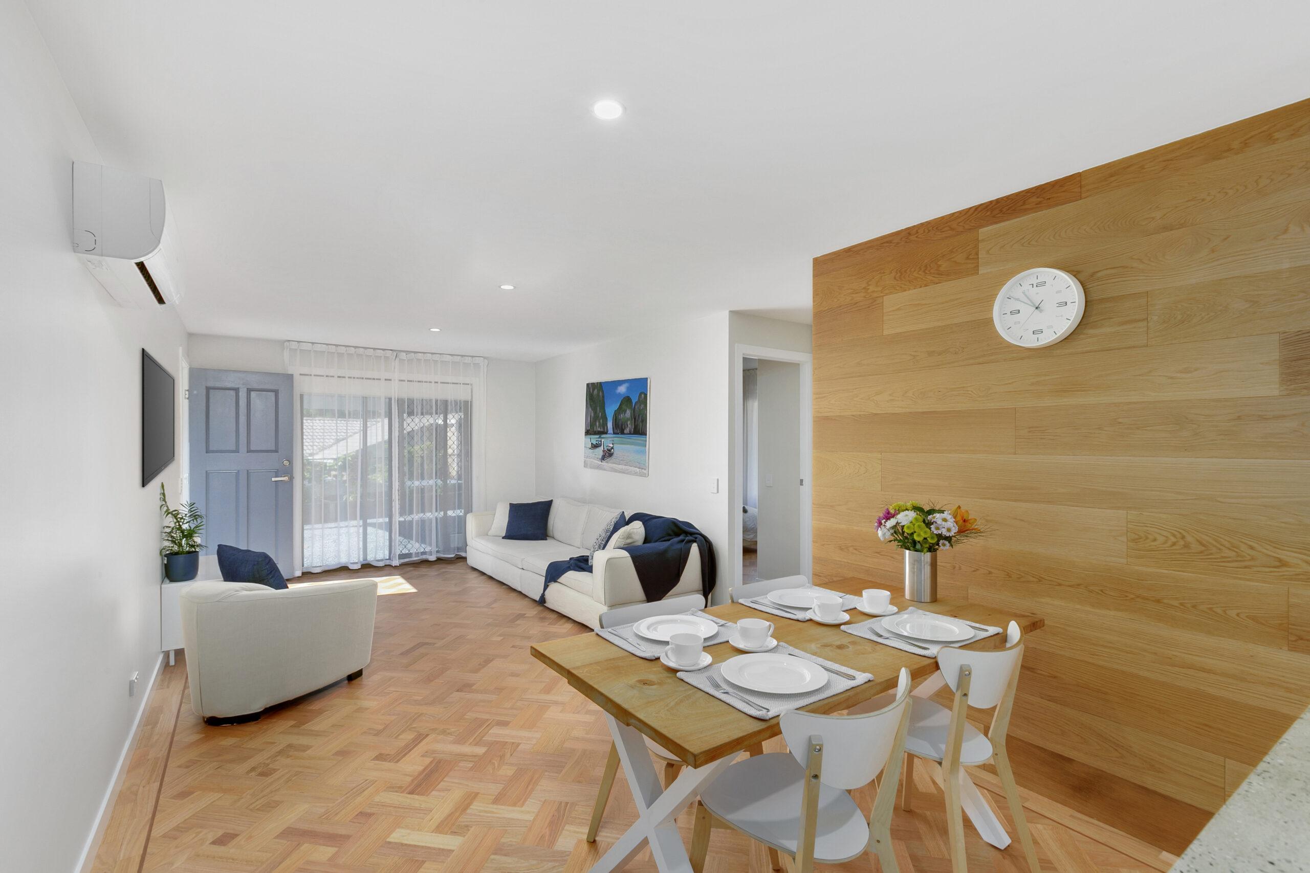 Duplex Renovation Gold Coast