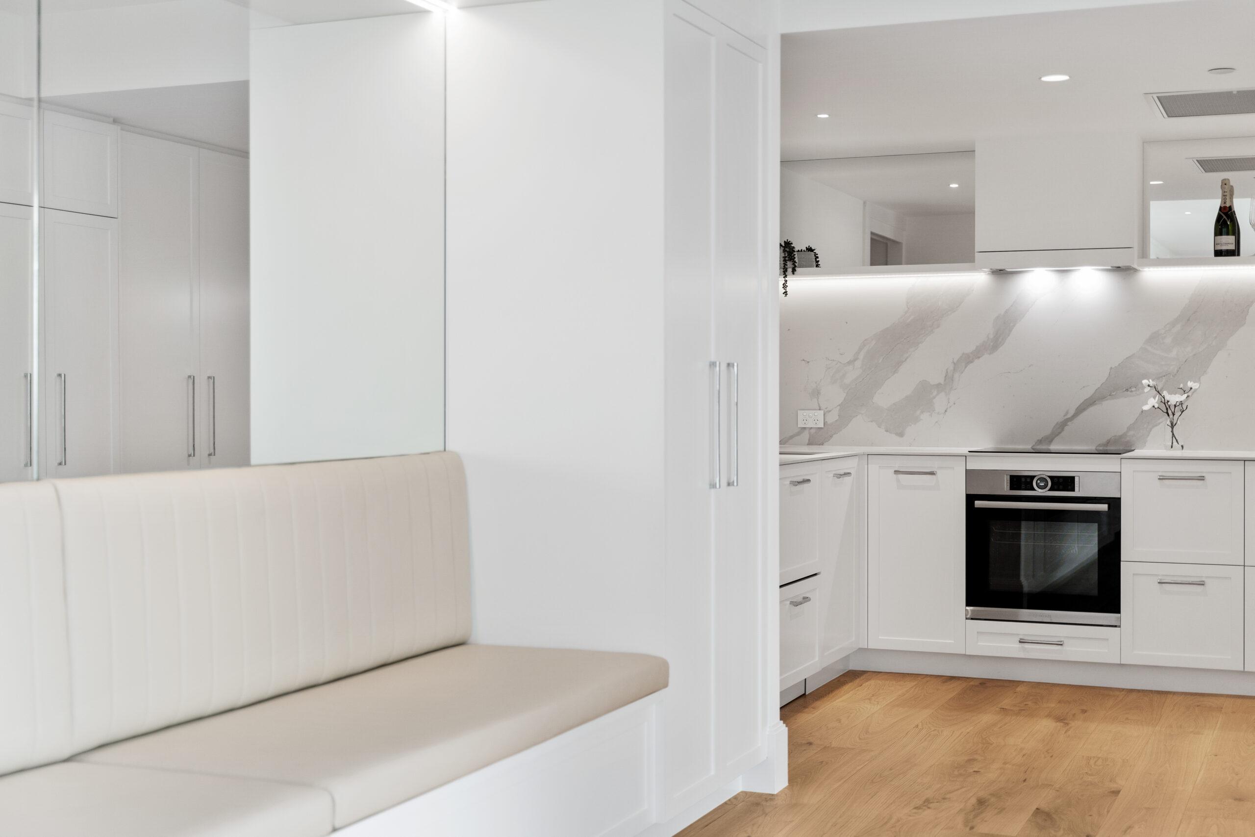 apartment renovations Gold Coast