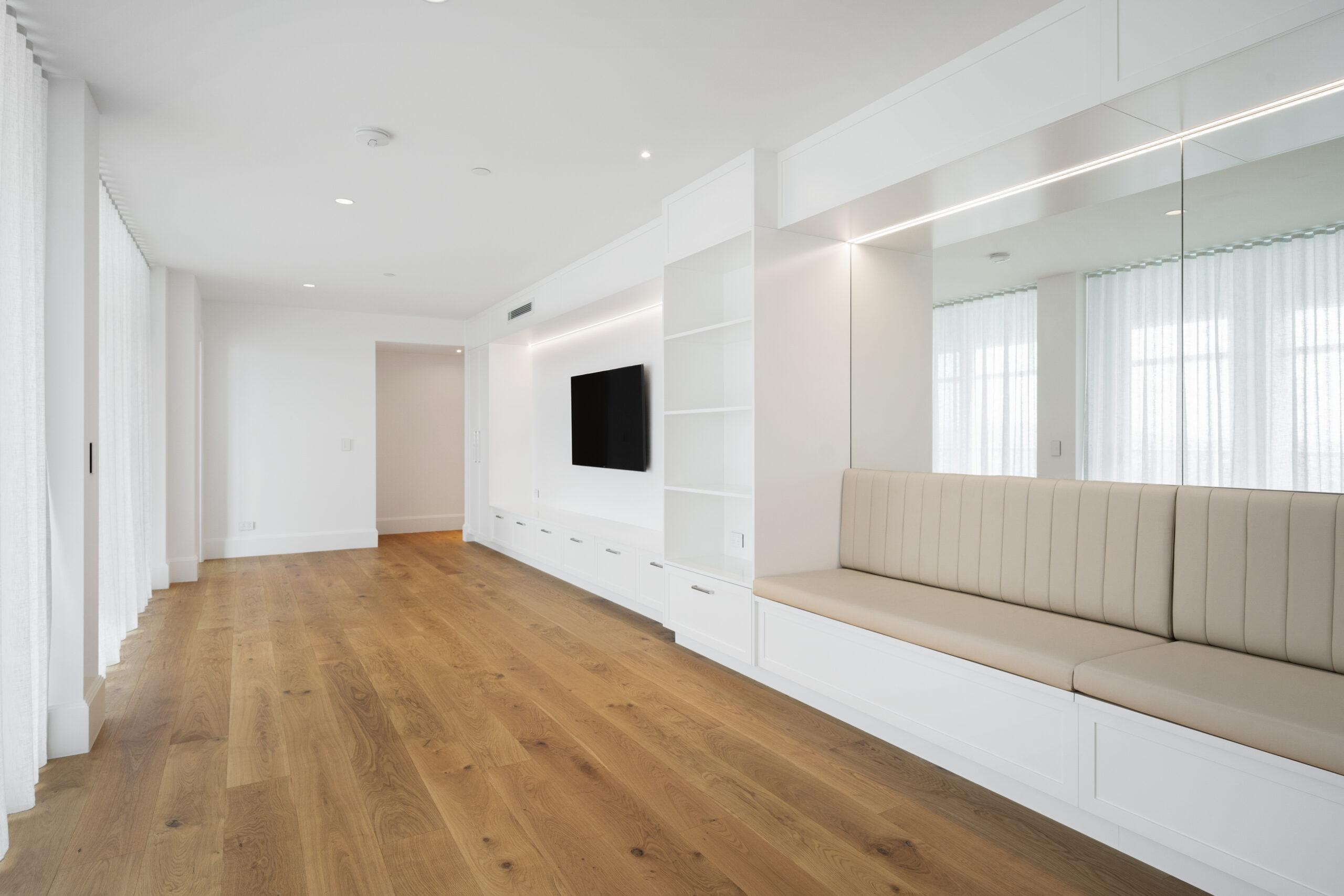 room renovations