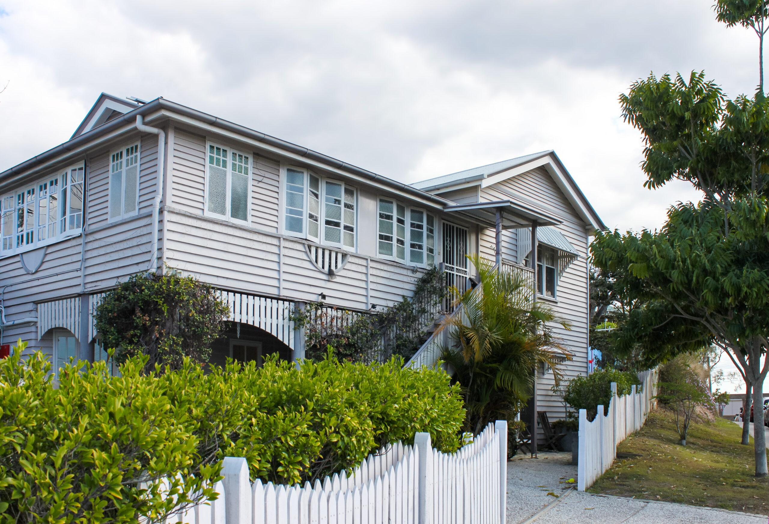 Queenslander House Renovation